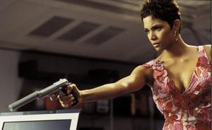 Halle Berry debutará como directora con una cinta sobre artes marciales