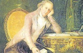 El Jovellanos de Goya regresa a casa