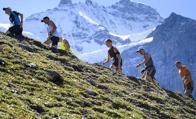 Una mutación genética convirtió a los humanos en corredores óptimos de larga distancia