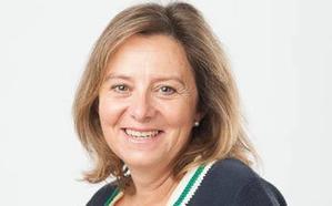 María Jesús Aguilar, nueva directora general de Desarrollo Rural y Agroalimentación