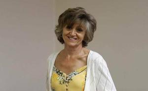 María Luisa Carcedo: «Ha sido una sorpresa, estoy muy contenta»