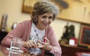 La asturiana María Luisa Carcedo, ministra de Sanidad tras la dimisión de Carmen Montón por el escándalo de su máster