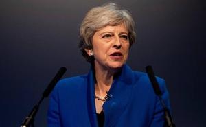 Unos 50 diputados conservadores discuten la posibilidad de forzar la salida de May