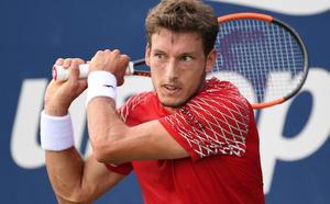 «Pablo Carreño está bien», asegura el médico del equipo de Copa Davis