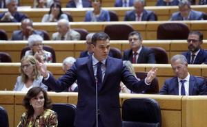 Sánchez promete una financiación «justa» con las regiones despobladas