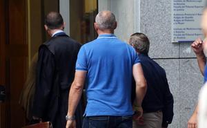El fiscal eleva a dieciséis años la petición de pena para un avilesino acusado de abusar de una menor a cambio de dinero y droga