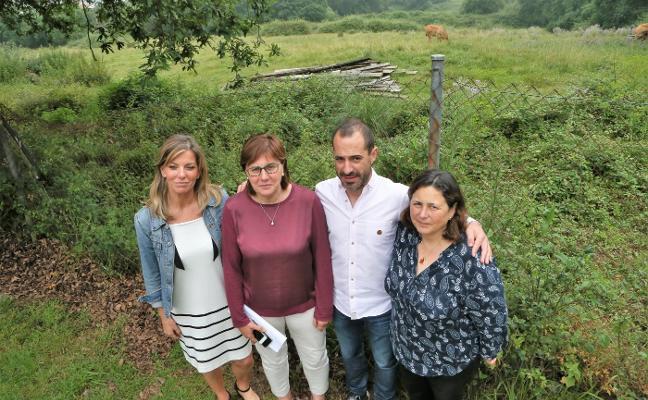 El Principado aprueba la inversión de 8 millones para la residencia de Lugones