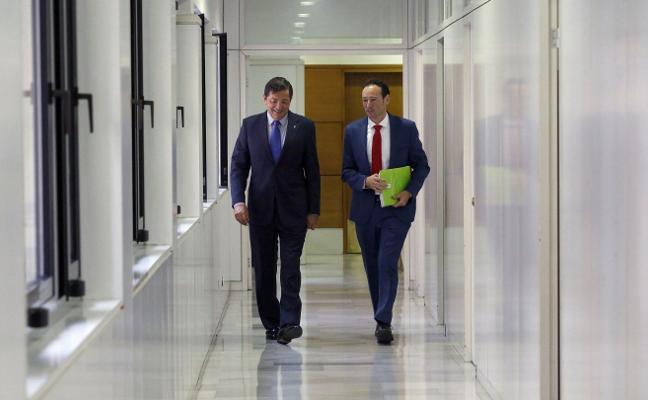 El Principado defiende la autoridad del Gobierno sobre las térmicas frente al PSOE