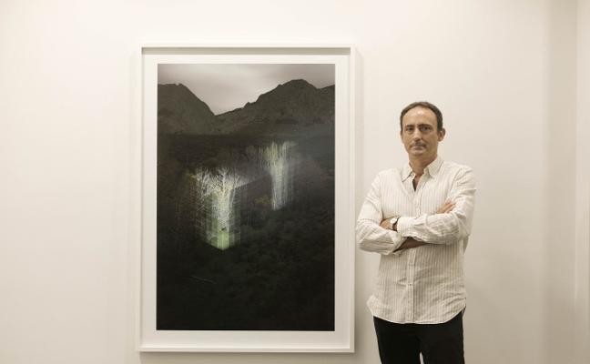 La hora y la luz mágica de Javier Riera