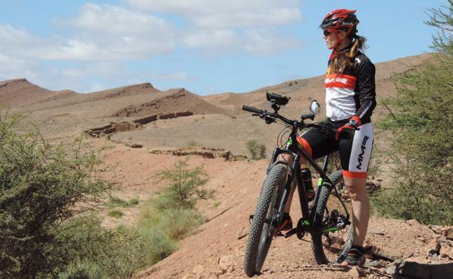 Aventura extrema en el Sáhara