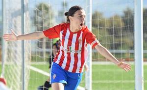 Candy: «El Sporting tiene un bonito reto por delante»