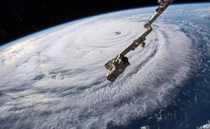 El aviso a Estados Unidos ante el huracán Florence: «Una pesadilla va a por vosotros»