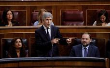 Marlaska confirma el acercamiento de presos de ETA sin delitos de sangre
