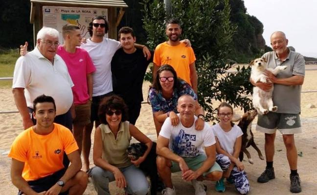 Las playas maliayas recuperan más de 120.000 usuarios durante el verano