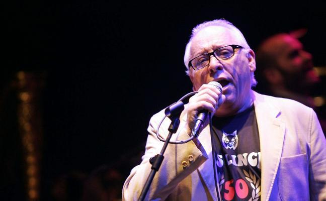 Fallece Luis Santiago, cantante de Los Linces desde finales de los 60