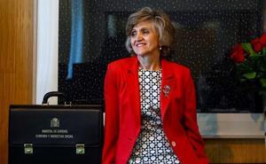 «Asturias tiene un buen sistema de salud, se amortiguaron mejor los recortes del PP»