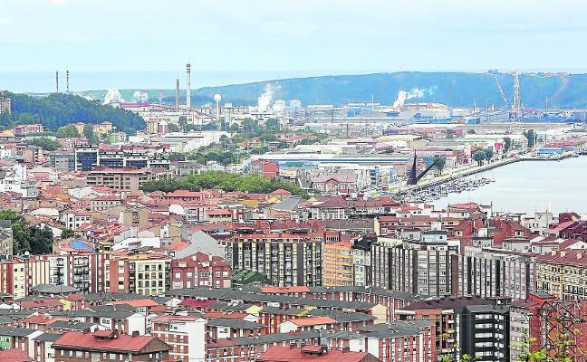 Avilés plantea que la comarca aborde de forma conjunta el proyecto de área central