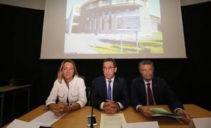 Comienza el curso en Secundaria y Bachillerato con 40.208 alumnos entre críticas sindicales por la carga lectiva