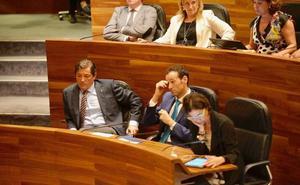 La Junta aprueba la ley de transparencia tras más de cuatro años de trámites