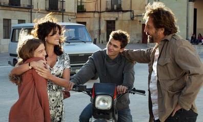 El viaje español de Farhadi con 'Todos lo saben' y 'Predator', ya en cines
