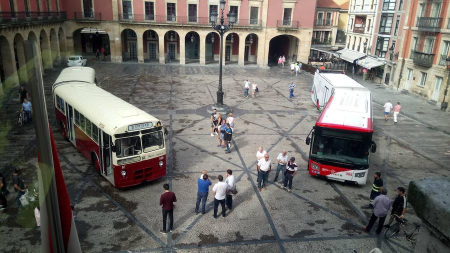 El Ayuntamiento probará en el Día sin Coches la semipeatonalización de Los Moros