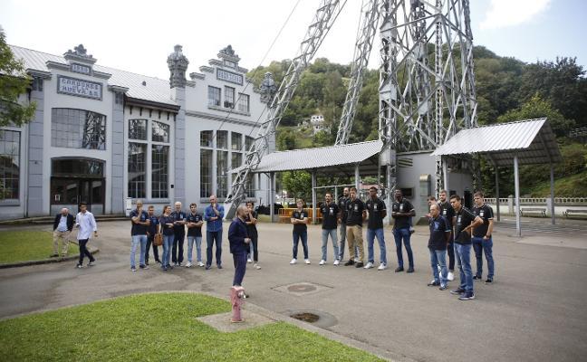 La demanda de plazas para el curso de turismo industrial supera la oferta