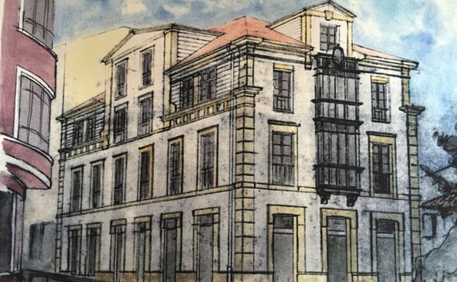 La reforma del Hotel Comercio llega tras 14 años de trámites