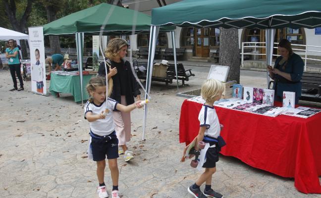 La Fantabulosa Feria se estrena en en Campo