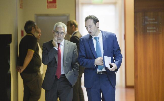 La Junta saca adelante la ley contra la corrupción tras cuatro años de debate