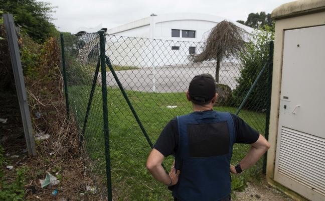 Instalar la depuradora en El Pisón tiene un impacto ambiental «moderado»