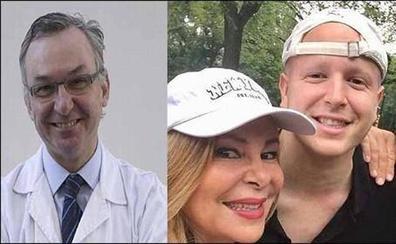 José Baselga era el oncólogo que trataba a Álex Lequio