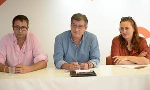 Ciudadanos advierte de que se opondrá a una renovación «forzada» de la Sindicatura en esta legislatura