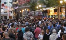 La agenda de las fiestas de San Mateo en Oviedo para este sábado