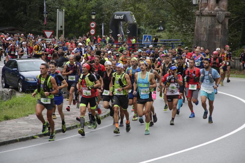 XII Maratón Xtreme Lagos de Covadonga