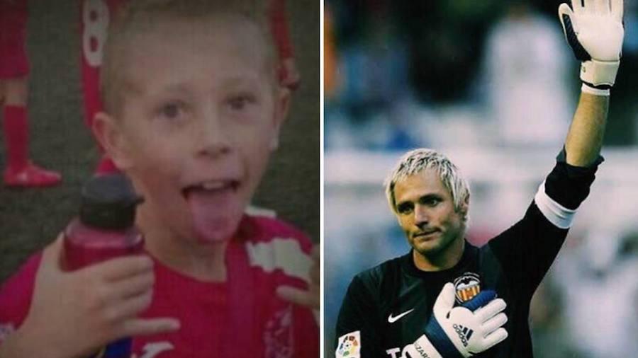 El emotivo mensaje de Cañizares tras la muerte de un futbolista de once años
