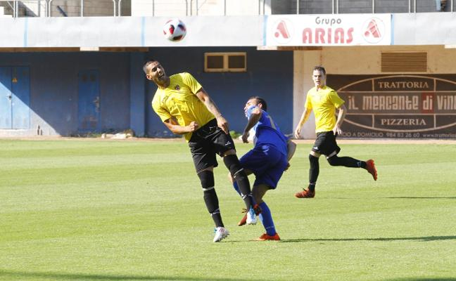 «El equipo crece y merecía el empate», dice Castañón