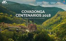 El Principado anuncia una mayor promoción de los centenarios de Covadonga durante el otoño