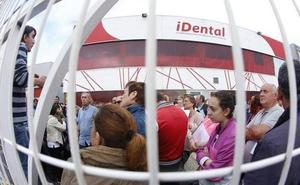 La clínica iDental de Gijón, condenada a pagar más de 26.000 euros a una paciente por un mal tratamiento