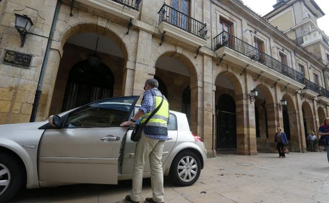 Funcionarios del Ayuntamiento se niegan a fiscalizar los contratos de la 'Enredadera'