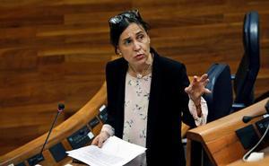 Carcedo no cree «previsible» la ejecución de los avales de Sogepsa y la ZALIA