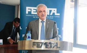 Ulacia, optimista sobre la negociación del nuevo convenio del metal