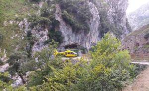Segunda muerte en Picos de Europa en solo dos días