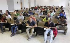 El 65% de los alumnos del plan de empleo mixto lograron un contrato tras su formación