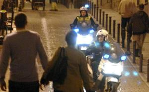 Pega a su mujer, incendia su casa y muere tras tirarse por la ventana de un piso de Madrid