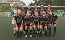 El Real Oviedo femenino, un bloque cada vez más líder