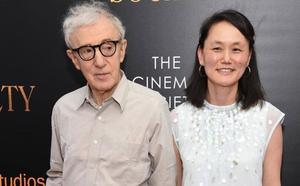 Soon-Yi: «Lo que le ha pasado a Woody es tan preocupante, tan injusto»