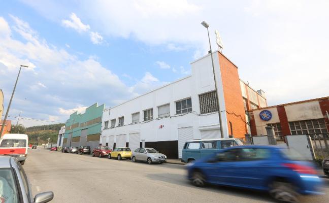 La nave de la discoteca Quattro en Avilés sale a la venta por 1,1 millones de euros