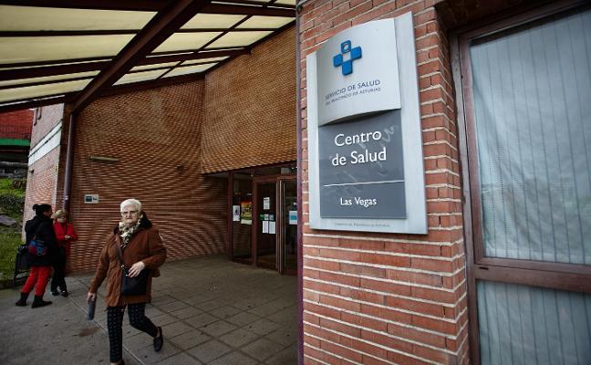 Cuatro empresas presentan ofertas para construir el nuevo centro de salud
