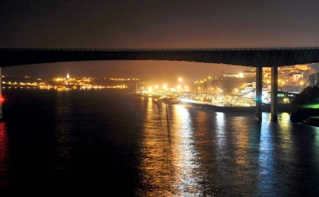 Fomento iluminará el Puente de los Santos antes de que finalice el año