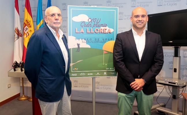 El Gran Premio de La Llorea traspasa fronteras
